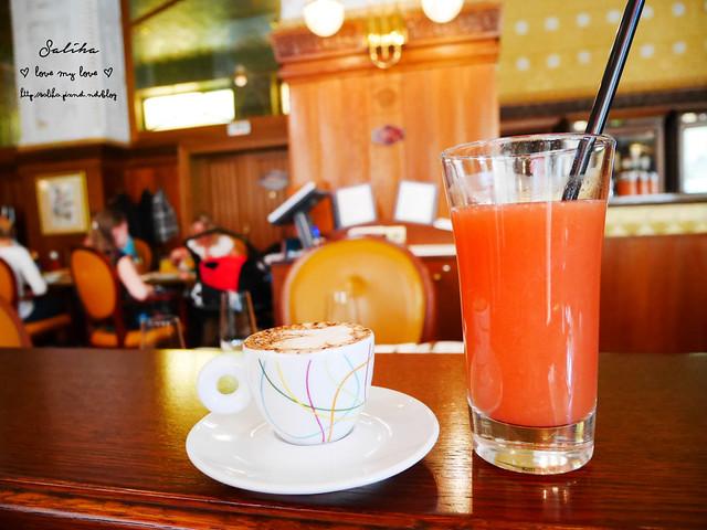 布拉格Cafe Imperial 帝國咖啡館 世界最美十大咖啡館 (6)