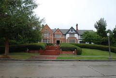 Webster B. Holmes Residence, Jonathan Ring 1928