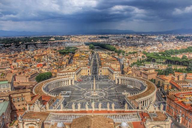 Roma, Canon EOS 550D, Sigma 18-200mm f/3.5-6.3 DC OS