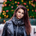 Something about Christmas time by Vagelis Pikoulas