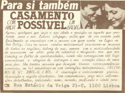 Crónica Feminina Nº 1239, Agosto 21 1980 - 28a