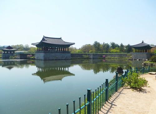 Co-Gyeongju-Étang-Anapji (36)