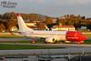 Norwegian Air Shuttle - LN-NHD by Pål Leiren
