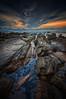 Descansando entre las rocas by Juanra Rey