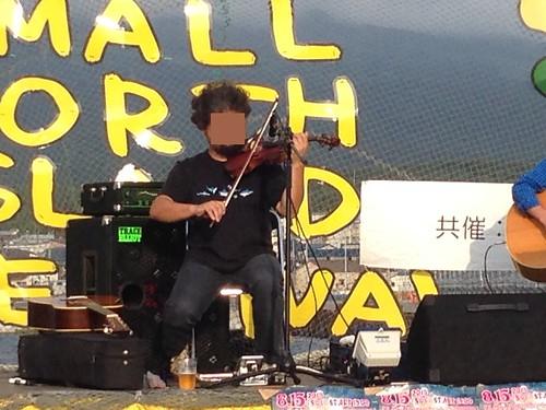 rishiri-island-RSN-festival-taro-hakase