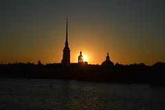 Αγια Πετρουπολη-Санкт-Петербург