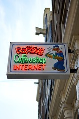 Popeye Coffee Shop