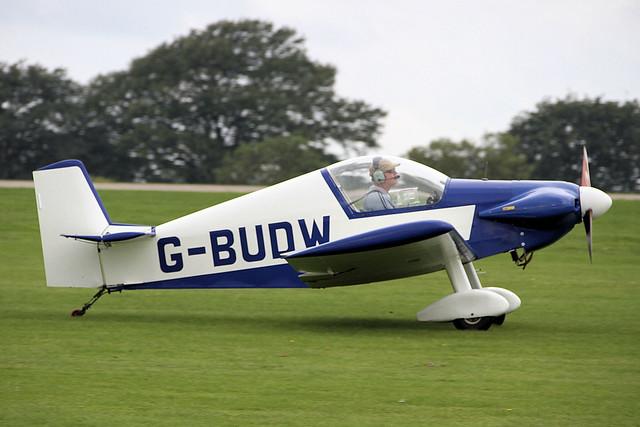 G-BUDW