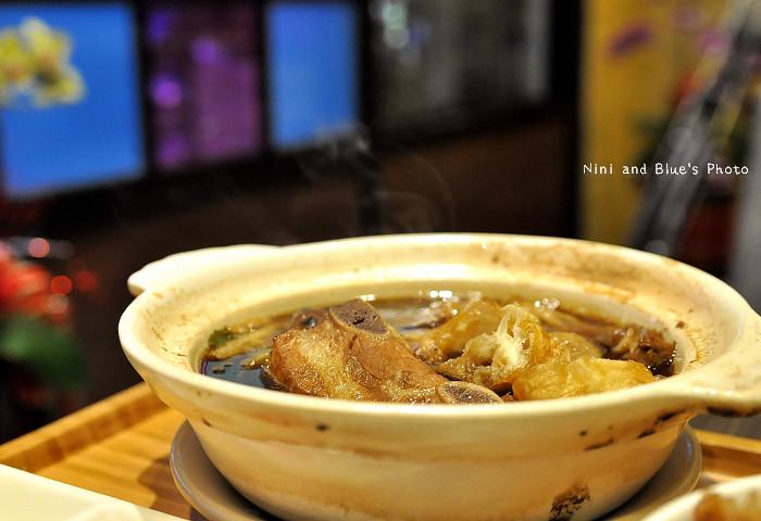 大馬時代中科商圈馬來西亞料理29