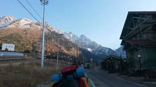 Альпиниада на пик Молодежный (4147 м) (29)