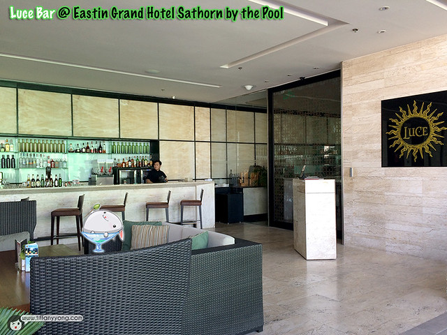 Eastin Grand Luce Bar