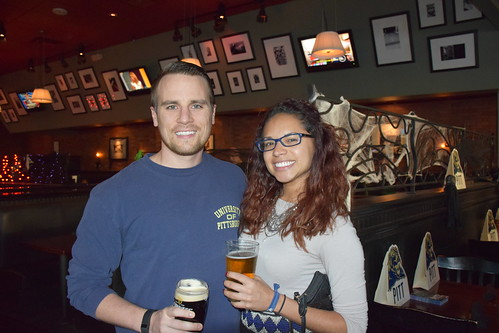 2015 - Atlanta Pitt Club Happy Hour Gallery