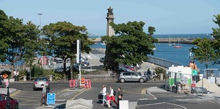 Monument Marking The Visit Of King George IV in 1821[Dun Laoghaire] REF--1085746