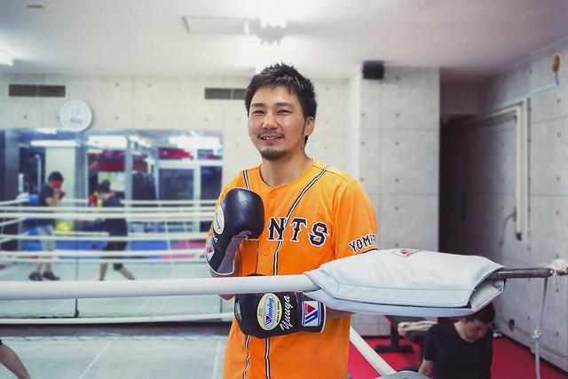 Tokyo Fist 6 - Tekken8 Boxing Gym