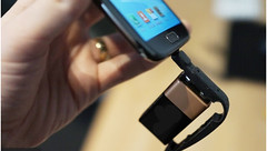 Use a 9 volt battery to charge your Mobile Phones because of to Plan V