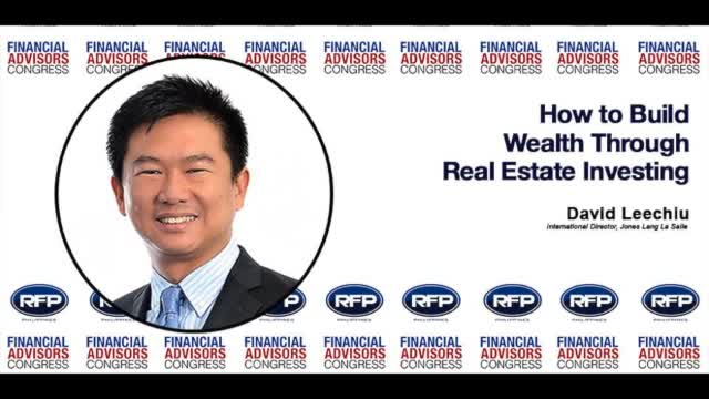 BUILD WEALTH - REAL ESTATE INVESTING