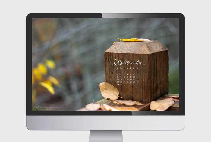 November 2015 Desktop