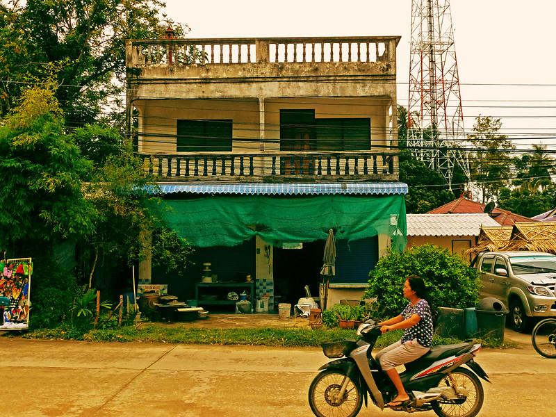 4 - Carnet de Thaïlande - 03 - Haad Chaloklum