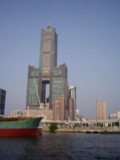 2007初二高雄港 030