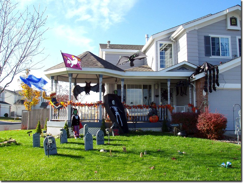 Halloween in U.S.A.1