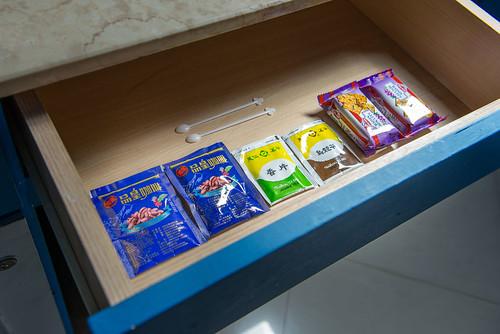 台南媜13-親子出遊也適合住的汽車旅館_305希臘童話