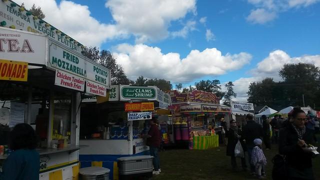 Apple Festival 2