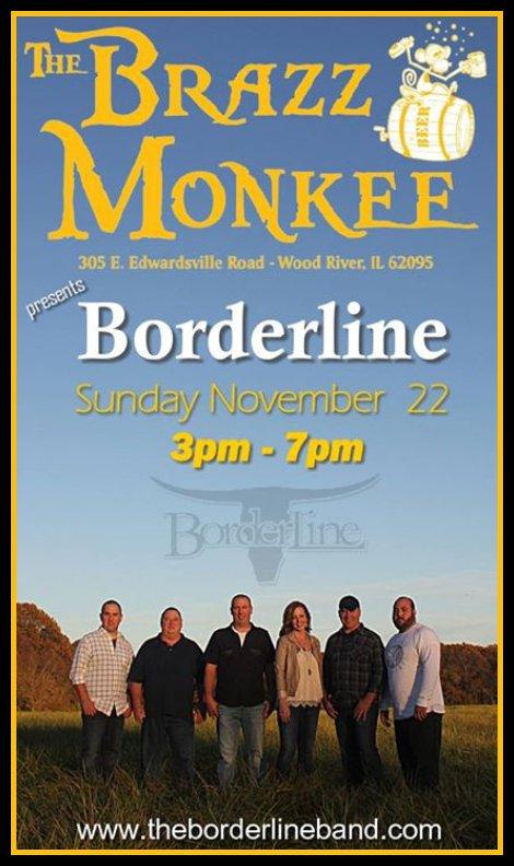 Borderline 11-22-15