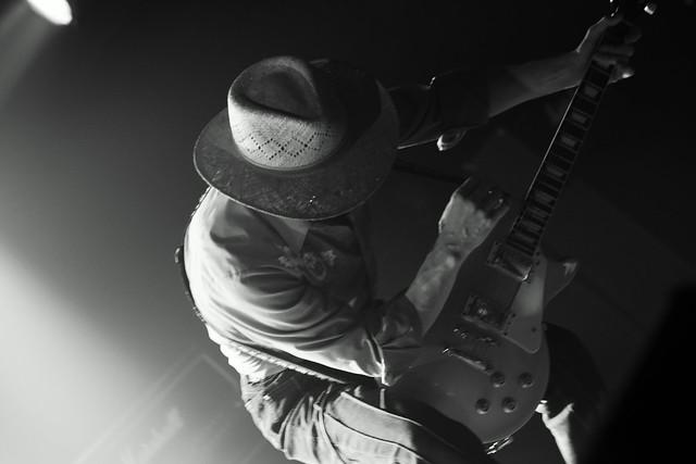 A.T.M live at 獅子王, Tokyo, 20 Nov 2015. 190