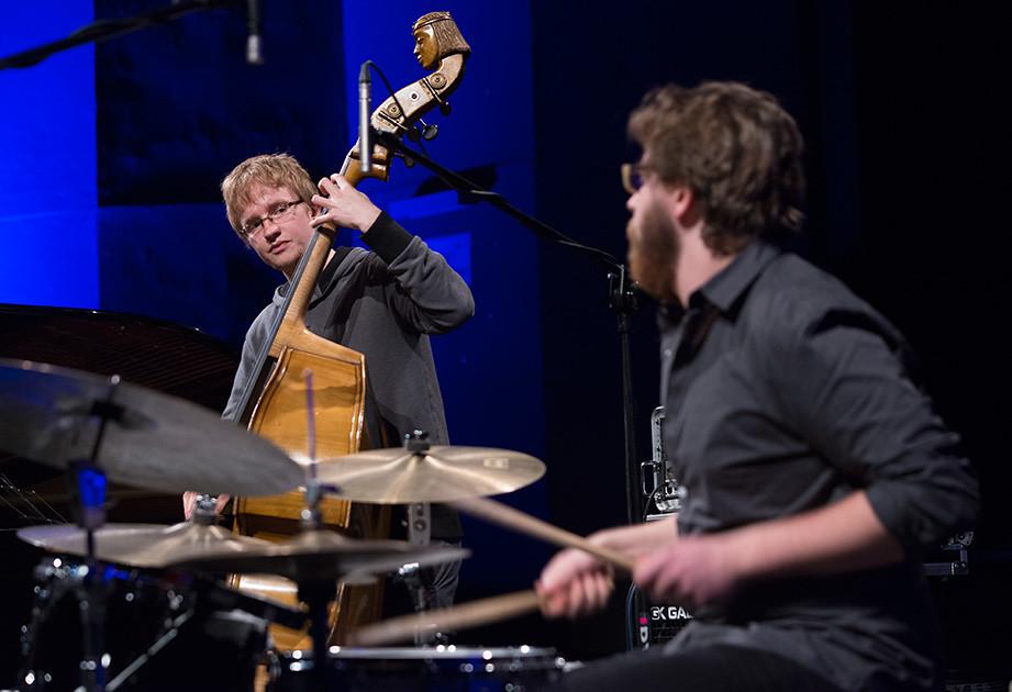 Jazz Juniors - dzień 3 (06.12.15)