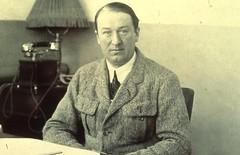 Основатель компании Bugatti Этторе Бугатти