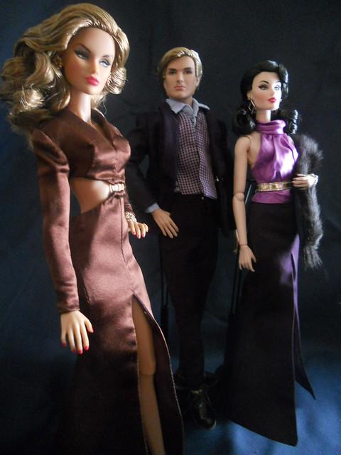 Jaeme, Sterling, & Katy