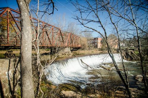 Glendale Bridge and Dam-004