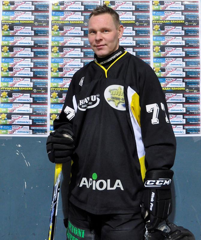 Mikko Pölönen