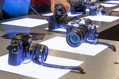 Olympus Kameras