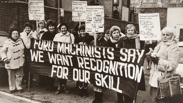 Linha do tempo: Conheça as greves de mulheres ao longo da história