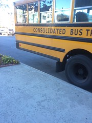 2006 IC CE300, Consolidated Bus Transit, Bus#36248, Air Brakes, AC, Wheelchair Accessible,  No radio, No Air Ride.