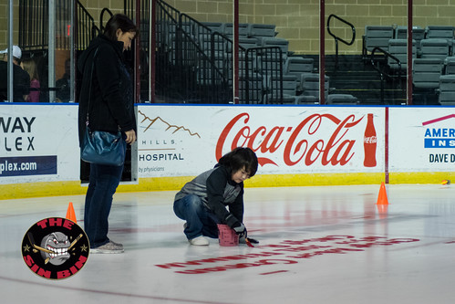 2016 Paint the Rink