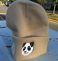 Camel Beanie :panda_face::registered::dromedary_camel: #ppstwr #streetwear #style #fashion #dmv #diy #instafresh #fashionable #streetstyle #streetfashion #wdywt #swag #illest #igdaily #classic #creativity #official #organic #original #NeverPanic #SupportL