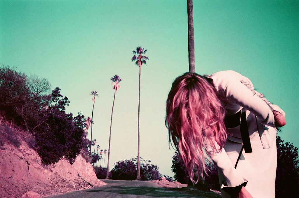 Брит Марлинг — Фотосессия для «So it Goes» 2014 – 13