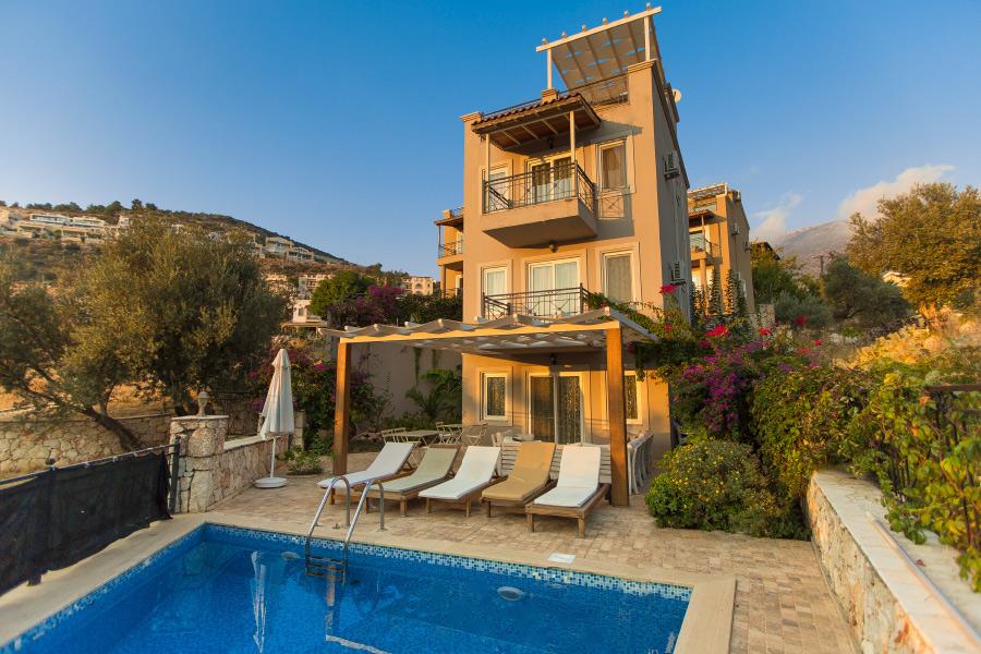 real estate, property sale - 3431