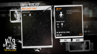 This War of Mine: The Little Ones выйдет на PS4
