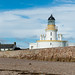 Chanonry Point Lighthouse, Scotland by Iso Max Photography