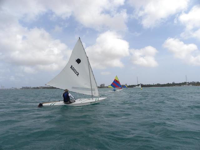 Aruba International Regatta 2015