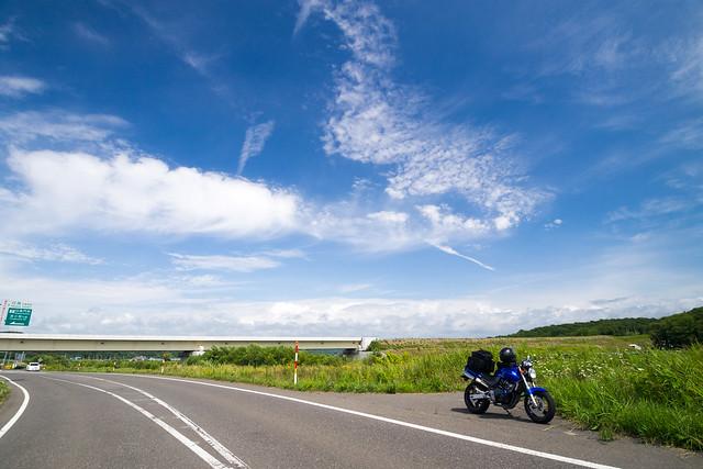 Hokkaido day1 1