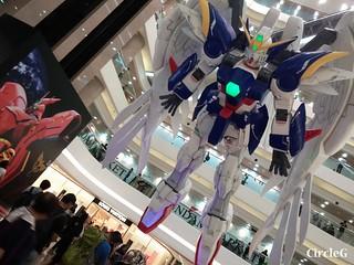 CIRCLEG 時代廣場 高達 皇室堡 MELODY 九龍灣 EMAX 國際展貿中心 香港手作設計展 (6)