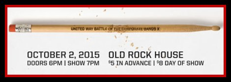 Battle Of The Bands 10-2-15