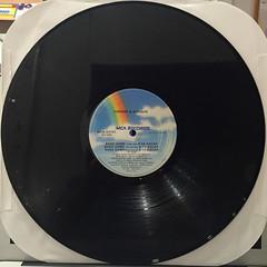 MARLEY MARL:HE CUTS SO FRESH(RECORD SIDE-B)