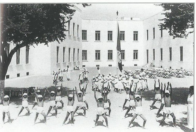 Casamassima-La Scuola Elementare Guglielmo Marconi compie ottanta anni- (7)