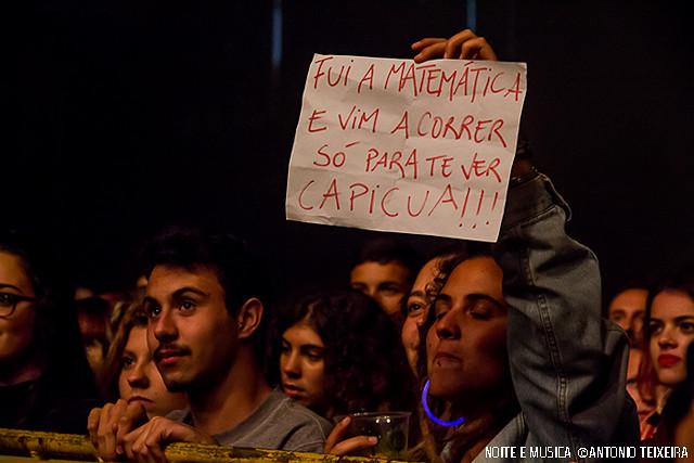 Capicua - Noites Ritual '15