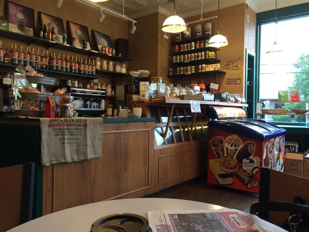 Wheeling Coffee Shoppe